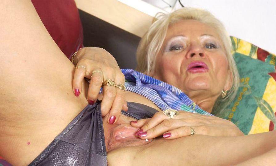 Contactos con abuelas ¿Dónde contactar con abuelas para follar gratis?